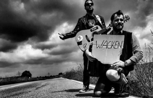 Wacken 2015 - Foto di Pep Bonet