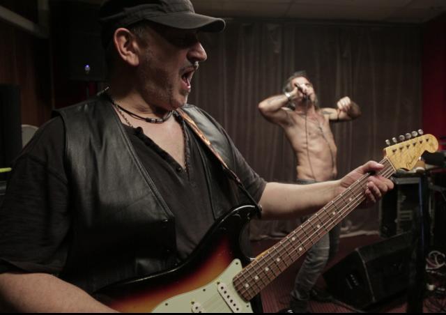 """""""Litfiba - non siamo delle rockstar"""", in prima visione su Sky Arte il 29 luglio dalle ore 21.10"""