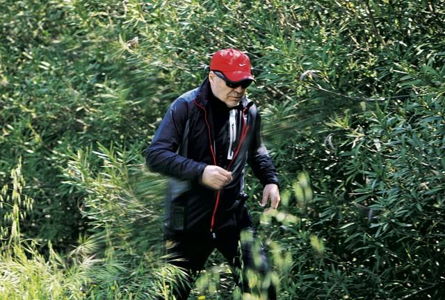 Run ti the Hills - Vasco e la corsa: «Ero sicuro che sarei morto al massimo a 35 anni. Poi invece, sono rimasto vivo e mi tocca correre»