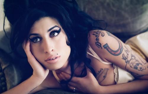 La cantante fotografata nel 2006, Foto Universal Music