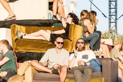 Northside Festival 2015, FKA Twigs, Alt-j, Grace Jones, Danimarca, giugno 2015, live, concerti, foto, gallery, Marta Bacigalupo