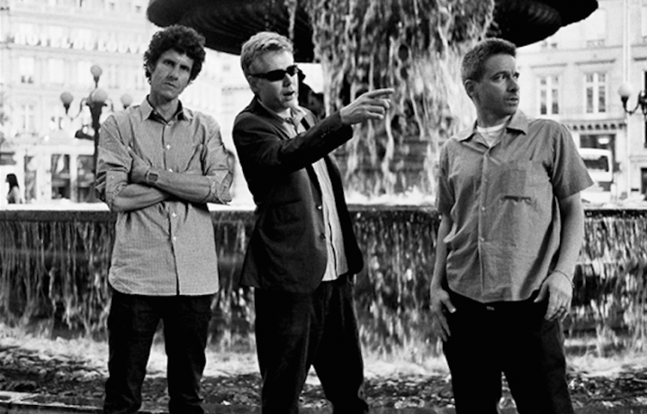 I Beastie Boys