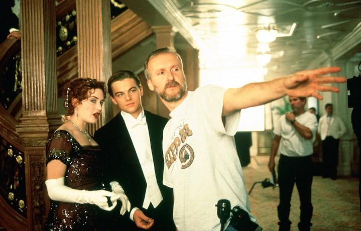 """Anche """"Titanic"""" in scena al WOW Spazio Fumetto per i 100 anni di Fox ©TCFHE"""