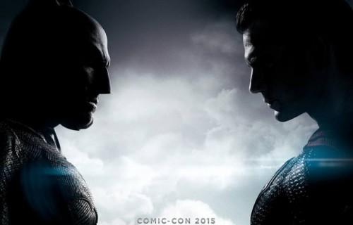 """""""Batman v Superman"""" uscirà il 23 marzo"""