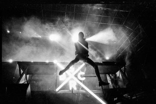 Estathé Market Sound, Milano, Mercati Generali, 2015, concerto, live, musica, Skrillex, Sir Bob Cornelius Rifo, Bloody Beetroots, SBCR, foto, gallery, Milano