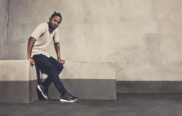 Kendrick Lamar ha il coraggio di rompere le barriere del rap come monologo. Fonte: Facebook