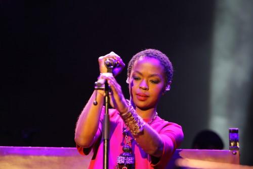 Lauryn Hill, concerto, live, luglio 2015, lucca summer festival, foto, gallery, miserianera.com
