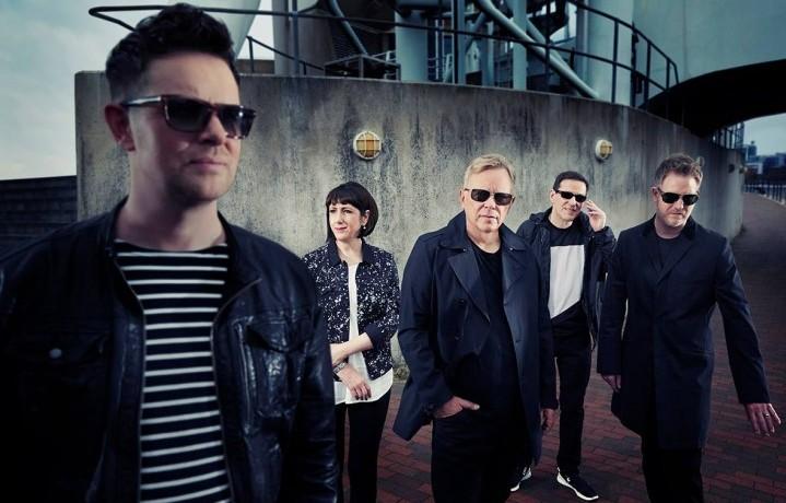 I New Order, edizione 2015