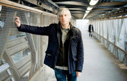 Lee Ranaldo. Foto: Facebook