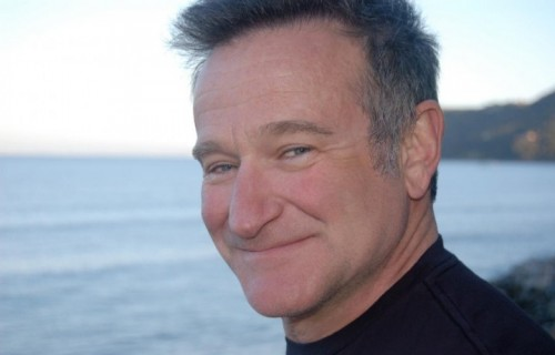 Robin Williams, 1951-2014. Foto: Facebook