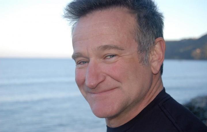 Robin Williams, 1951-2014. Foto: Facebook