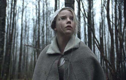 """""""The Witch"""" uscirà nelle sale nel 2016"""