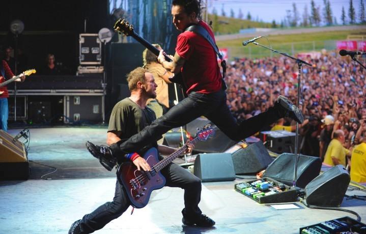 Pearl Jam Live. Foto: Facebook