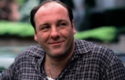 Il protagonista della serie, James Gandolfini (Westwood, 18 settembre 1961 – Roma, 19 giugno 2013)