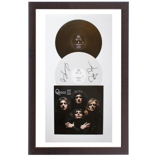 Queen II, il disco più epico della band britannica, viene presentato per la prima volta in doppio LP