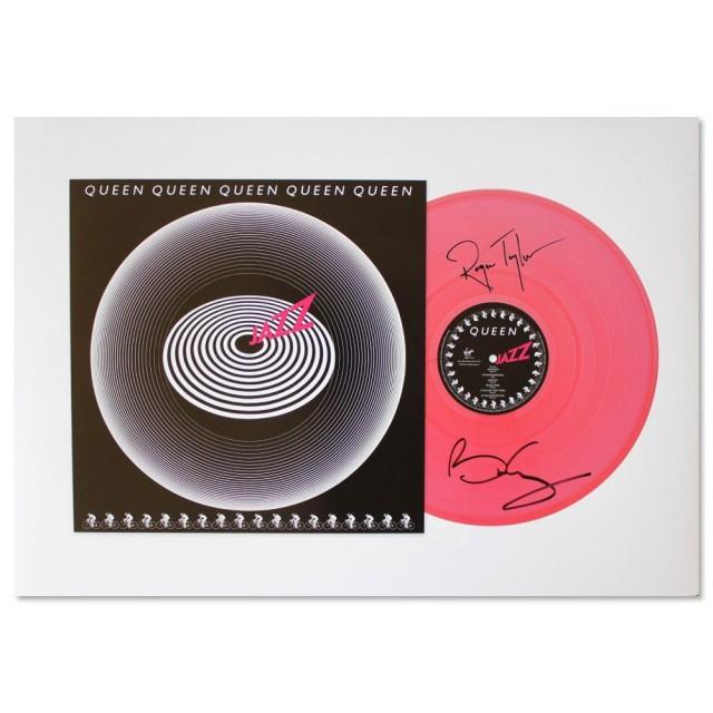 Tutti e 15 i vinili dell'intera discografia dei Queen verranno riproposti rimasterizzati e su vinile colorato a partire dal 25 settembre 2015