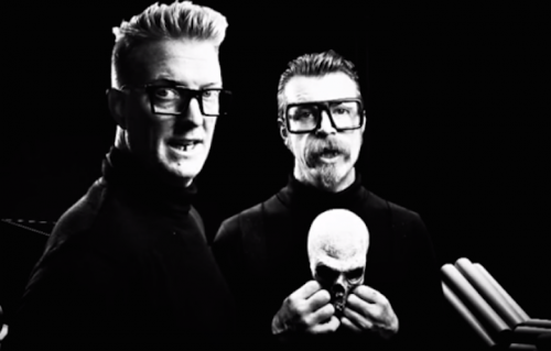 Eagles of Death Metal Complexity