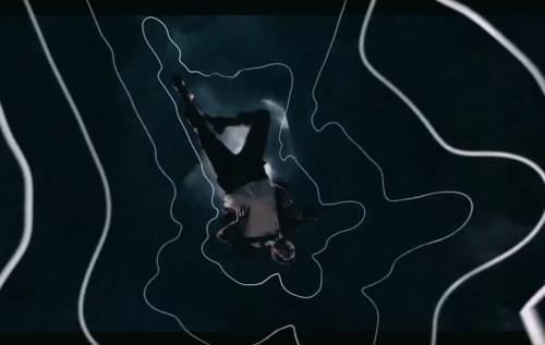 """Un frame dal nuovo video dei Tame Impala, """"Let It Happen"""""""