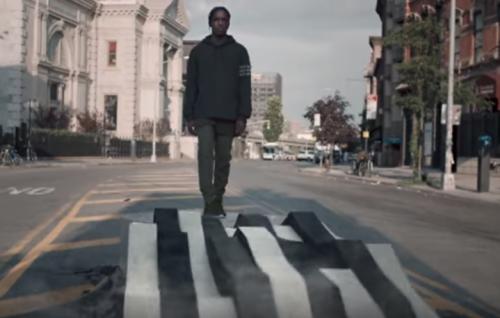 Guarda il lancio delle nuove adidas Originals tubolari Runner S con A$AP Rocky