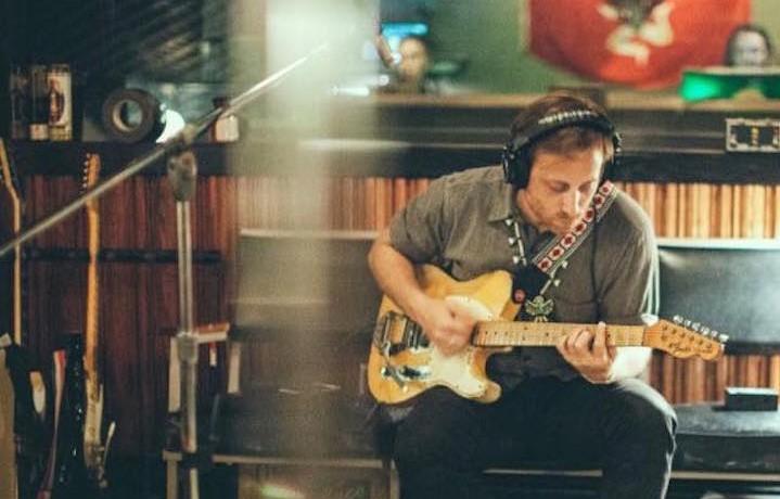 Dan Auerbach: «Tutta la musica che amo in un disco». Foto: Alysse Gafkjen, fonte: Facebook