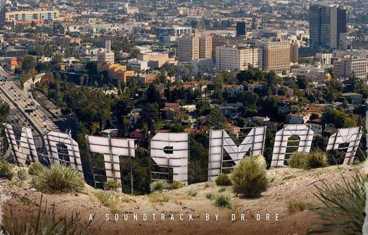 Un dettaglio della cover dell'album
