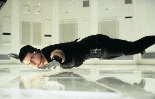 Da 30 anni, ogni film con Tom Cruise ha portato a casa un sacco di soldi. Fonte: Facebook