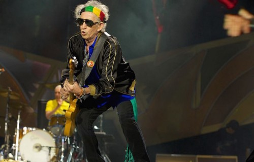 «Dicevano di noi, ma le ragazze assaltavano i Beatles», Keith Richards ha qualcosa da dire. Fonte: Facebook