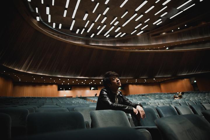 Il pianista cinese Lang Lang, nato a Shenyang il 14 giugno 1982, è ambassador di Hublot, il brand di orologi svizzeri. Foto: Ilaria Magliocchetti Lombi