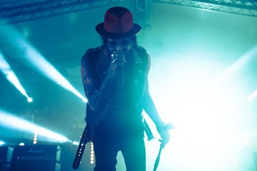 Yelawolf, live, concerto, Magnolia, Circolo Magnolia, Milano, 25 agosto 2015, foto, gallery, Luca Benedet, miserianera