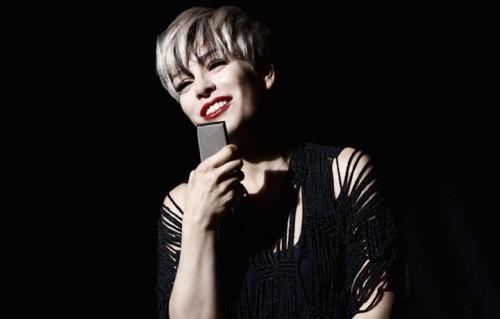 Alexia stasera in concerto al Blue Note