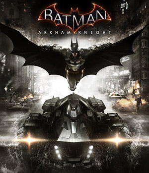 Batman: Arkham Knight - Rocksteady Studios