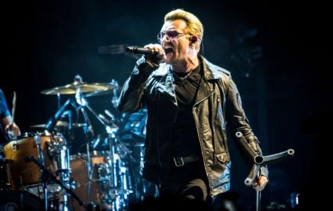 Il 2017 degli U2 sarà ricco di sorprese, dal 30esimo di 'Joshua Tree' al nuovo album