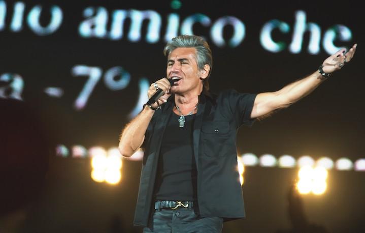 Il concerto di Ligabue a Campovolo, Reggio Emilia - Foto di Giuseppe Craca