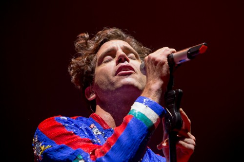 Mika, No Place in Heaven, tour, concerto, live, Milano, Assago Forum, foto, gallery, Ikka Mirabelli