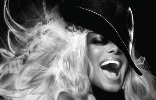 Janet Jackson, foto via Facebook
