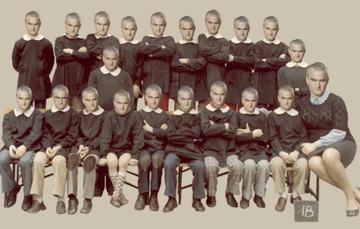 """Mengoni sulla cover de """"Il primo giorno di scuola"""", il nuovo singolo di Elio e le Storie Tese"""