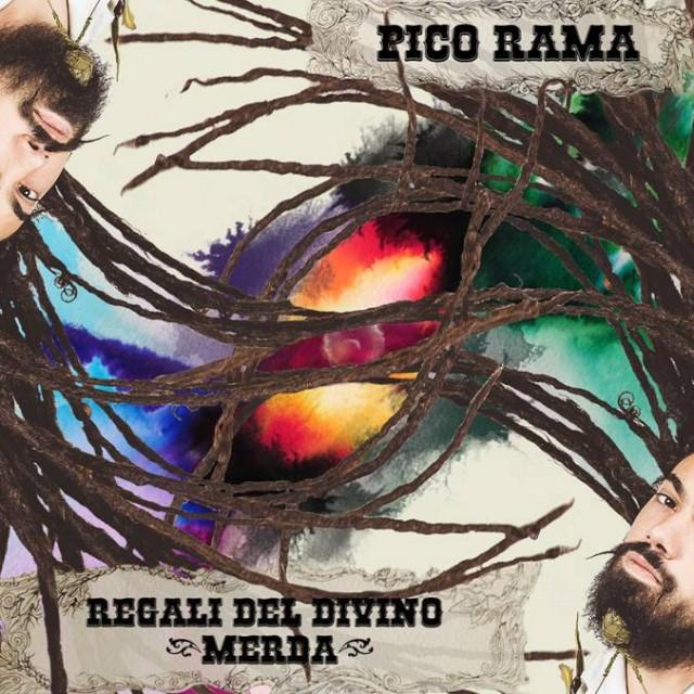 Il terzo album di Pico Rama uscira a novembre 2015