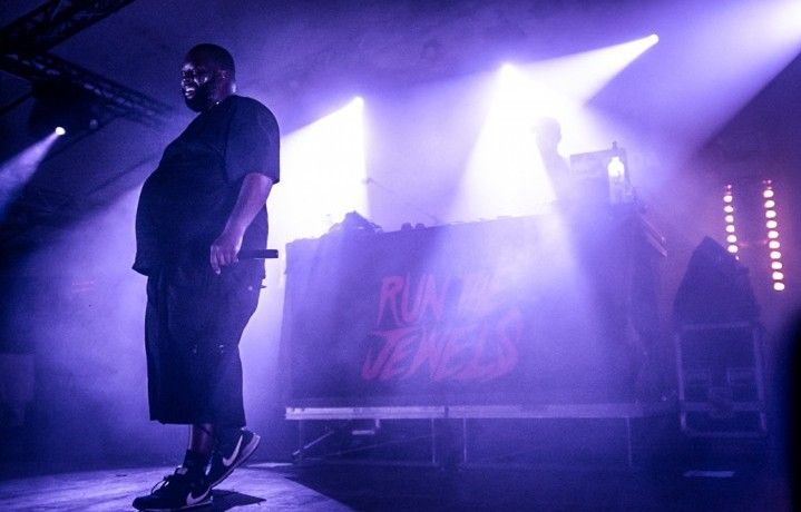 Run The Jewels. Foto: Miserianera.com