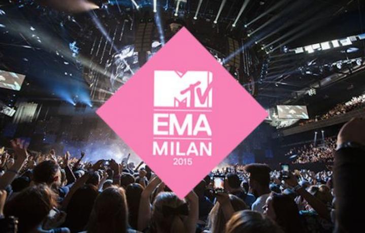 Gli EMA '15 si svolgeranno al Mediolanum Forum di Assago il 25 ottobre
