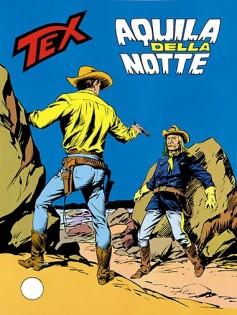 Tex - Aquila della notte