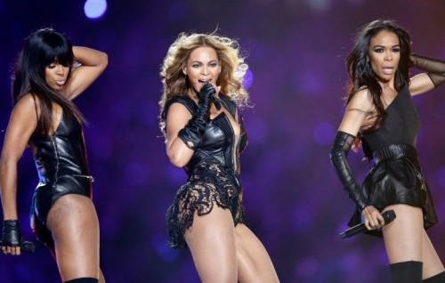 Le Destiny's Child, Foto via Facebook
