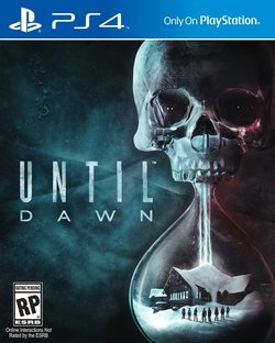 Until Dawn - Supermassive Games