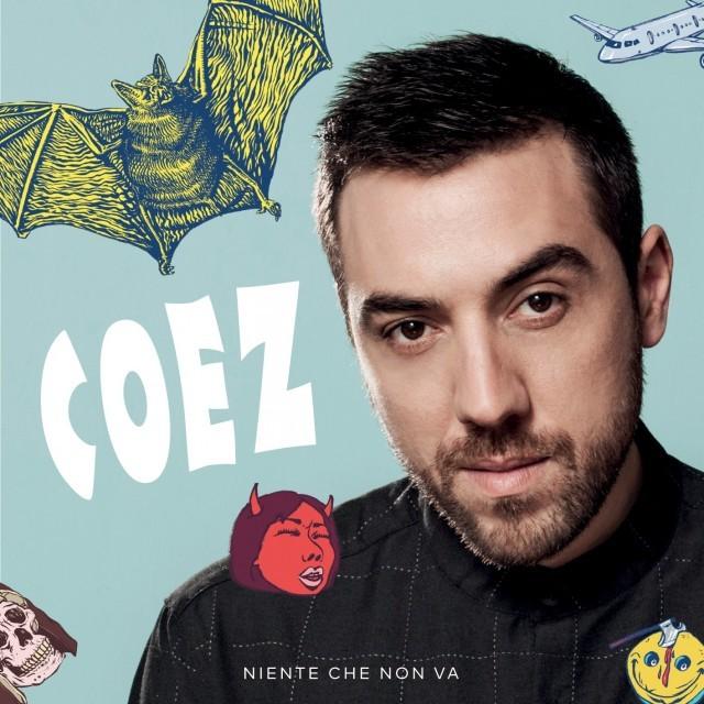 """La cover di """"Niente che non va"""" di Coez"""