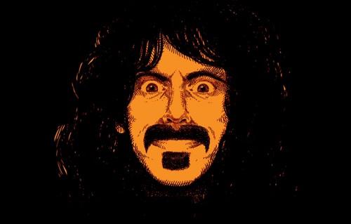 Sta per uscire il DVD dei tre concerti al Roxy di Frank Zappa