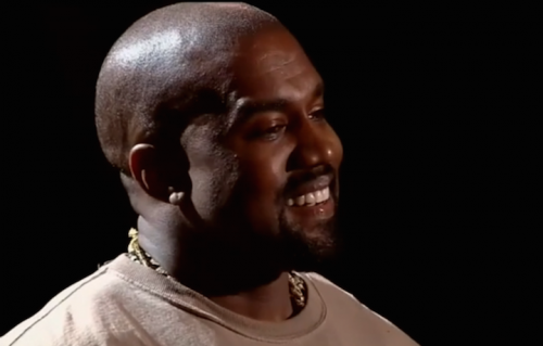 """""""I know I'm the most influential/ That TIME cover was just confirmation"""", dice Kanye"""