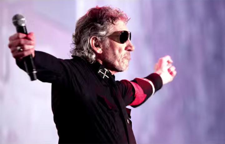 Roger Waters THE WALL | al cinema il 29 e 30 settembre e il 1 ottobre