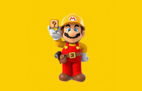 """I 30 anni di Super Mario da festeggiare con """"Super Mario Maker"""""""