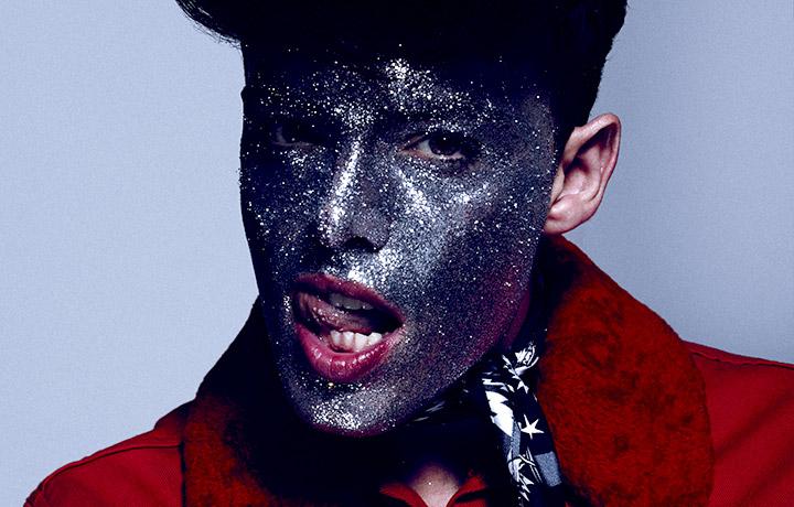 Stash dei Kolors sulla cover del nuovo numero di Rolling Stone