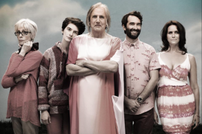 Jeffrey Tambor dedica l'Emmy alle persone transgender