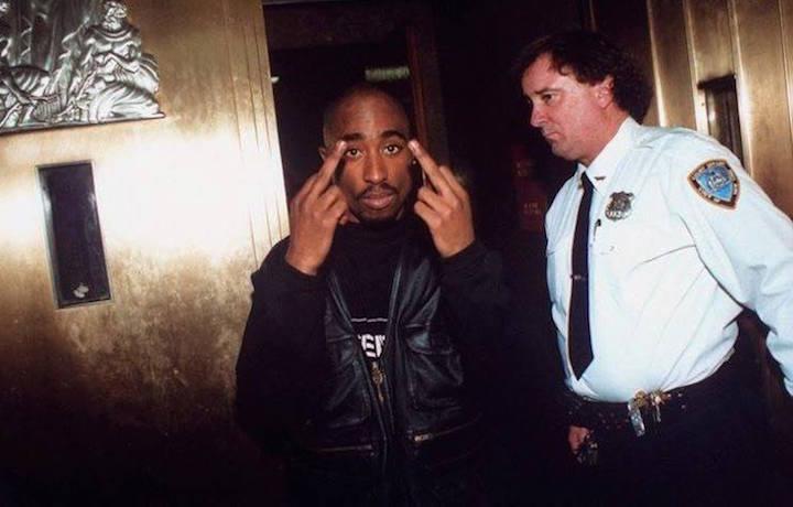 Il 13 settembre saranno 20 anni dalla scomparsa di Tupac Shakur